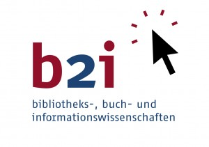 Logo b2i rgb