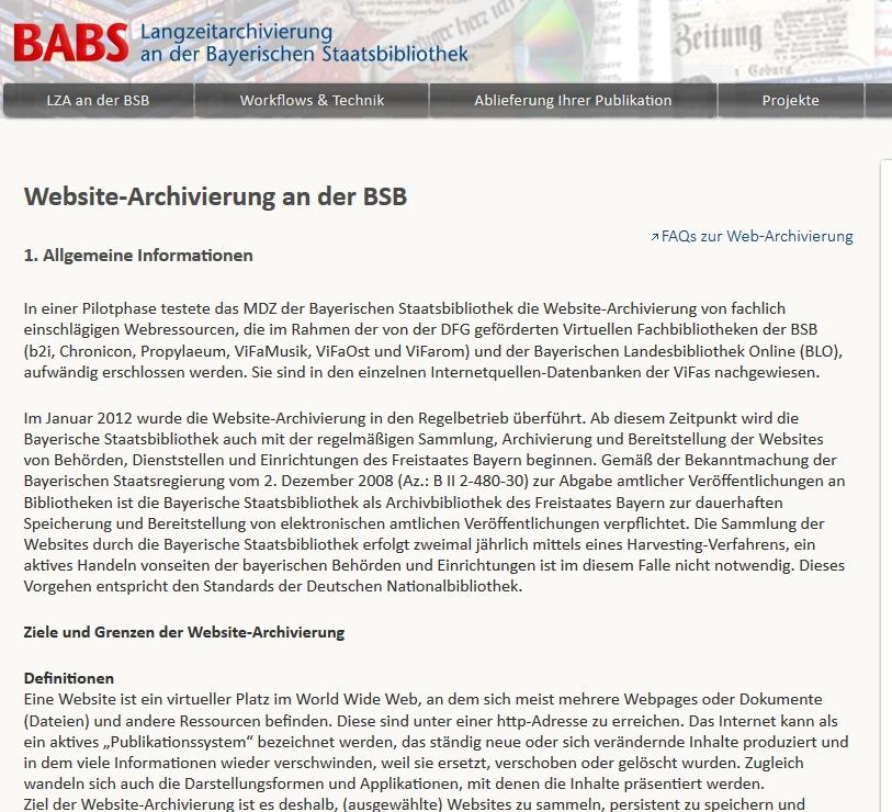 WebsiteArchiv_BSB