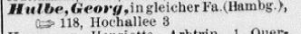Hamburger Adressbuch 1910, S. II/894
