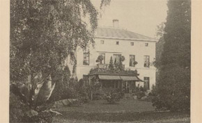 Villa Hohentann