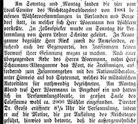 Vierländer Nachrichten vom 17.02.1887 (No. 20)