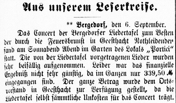 Vierländer Nachrichten vom 08.09.1887 (No. 105)