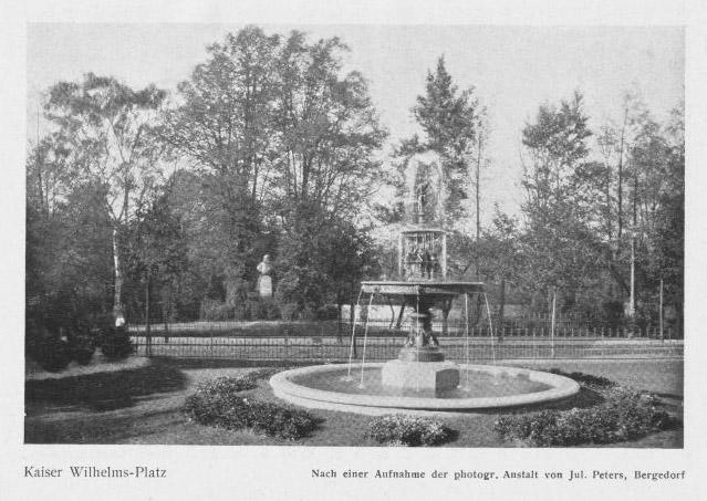 Führer durch Bergedorf und Umgegend, 1904