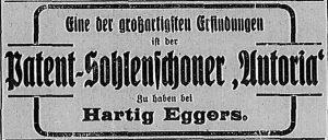Bergedorfer Zeitung, 28. Februar 1917
