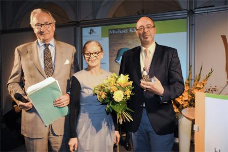 Preisverleihung HamburgLesen2015