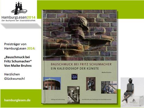 Preisträger HamburgLesen 2014