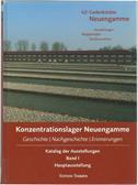 Detlef Garbe:Das Konzentrationslager Neuengamme 1938 - 1945 und seine Nachgeschichte