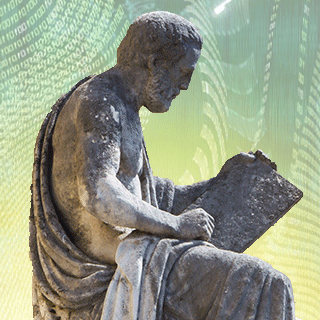 © BSB/H.-R. Schulz und Computer data. [Photography]. Retrieved from Encyclopædia Britannica ImageQuest. http://quest.eb.com/search/132_1310895/1/132_1310895/cite